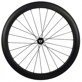 Clincher Wheels